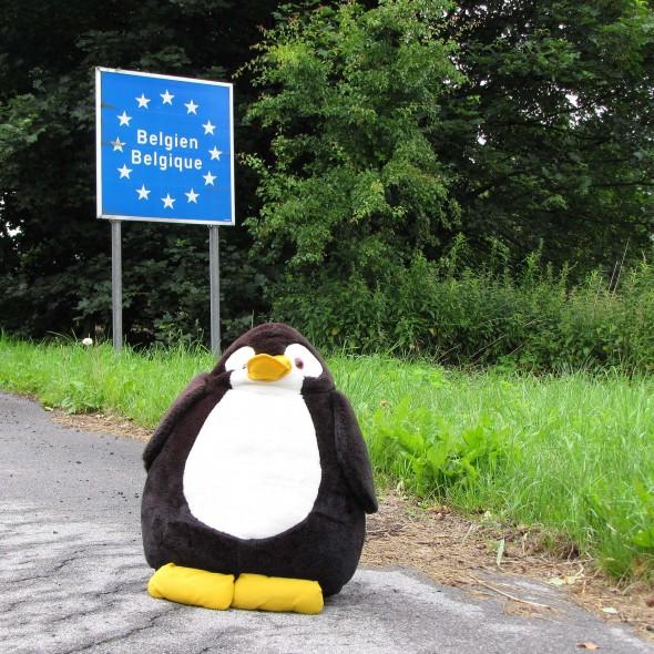 Belgische Grenze