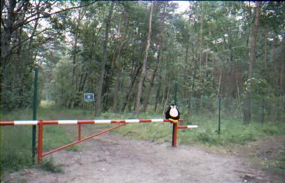Autobahnrastplatz in niedersachsen - 1 9