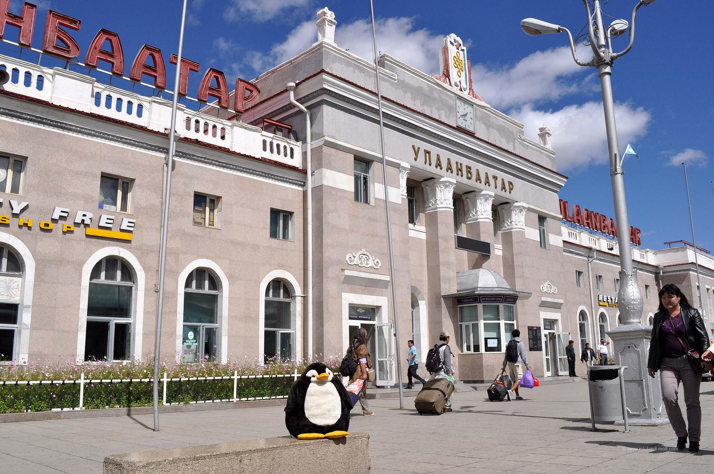 Ulanbaatar