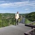 Making of Weser-Skywalk
