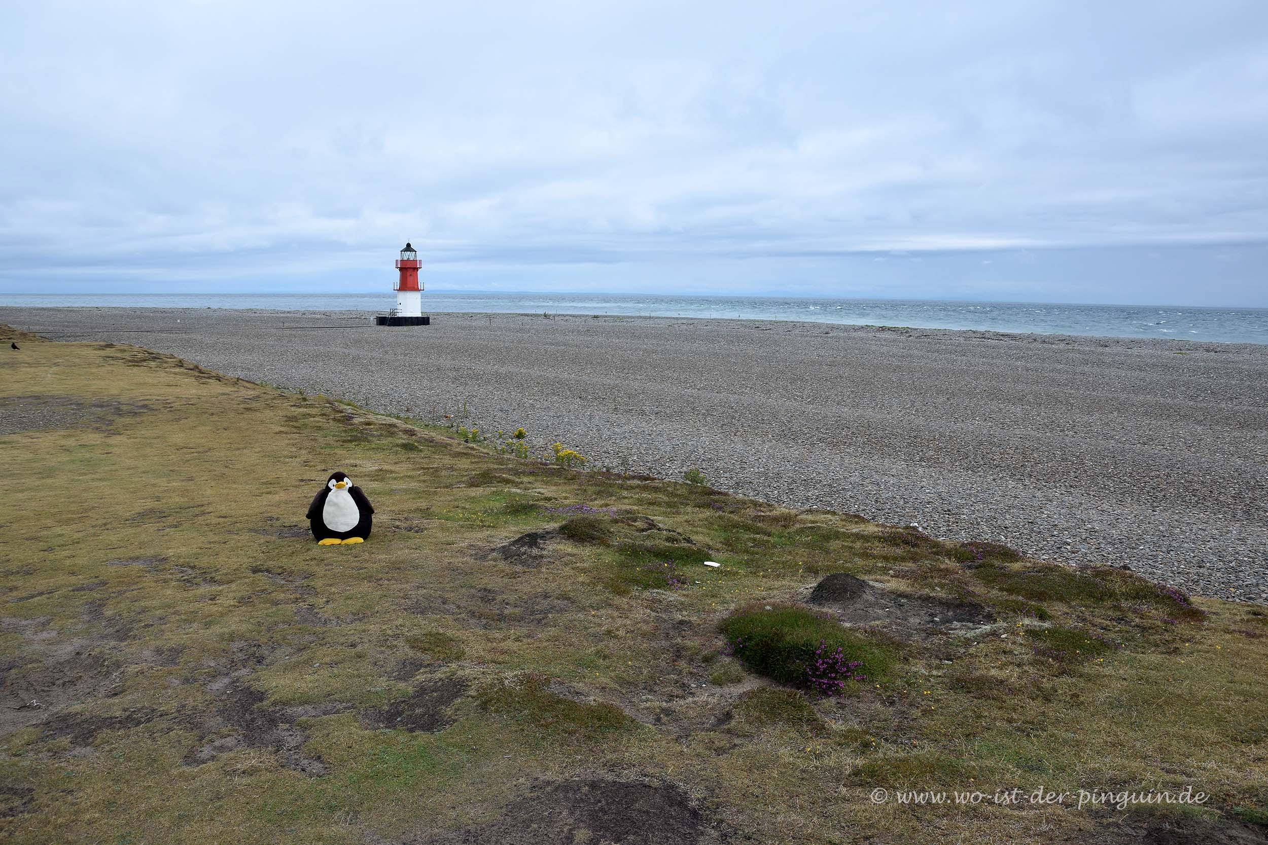 Nordspitze der Isle of Man