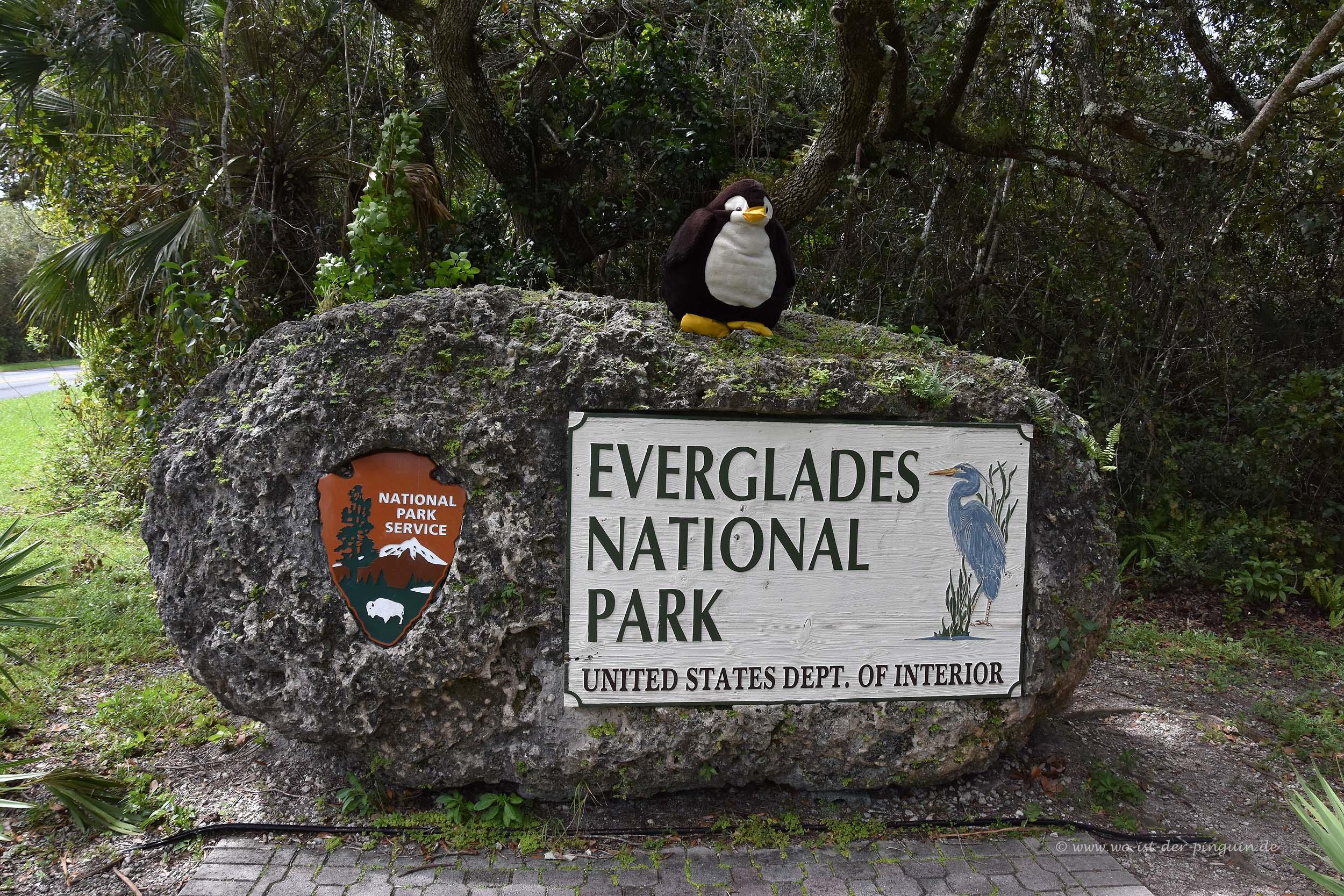 Everglades-Nationalpark