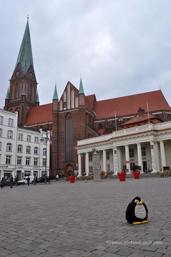 Altstadt von Schwerin