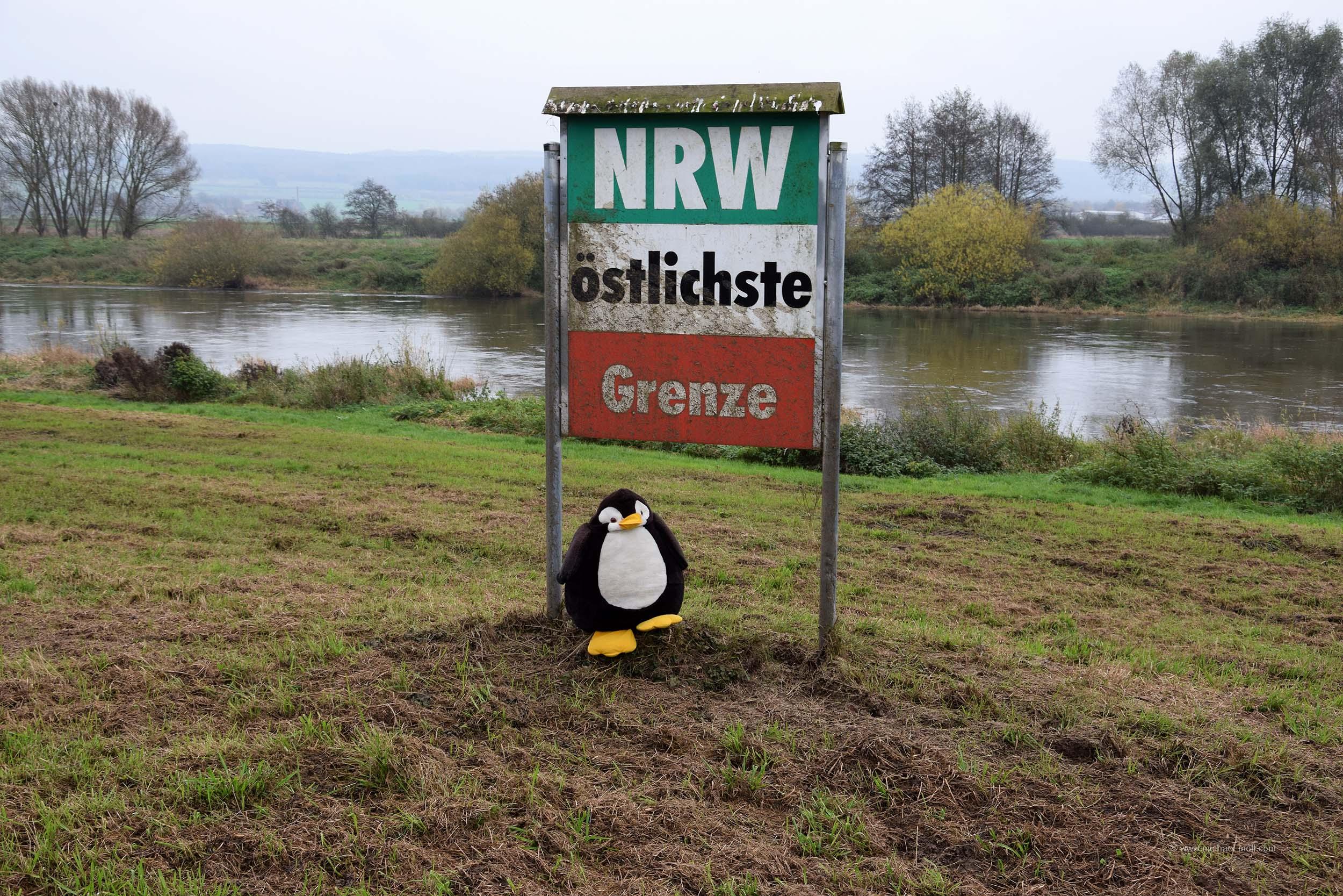 Extrempunkt in NRW