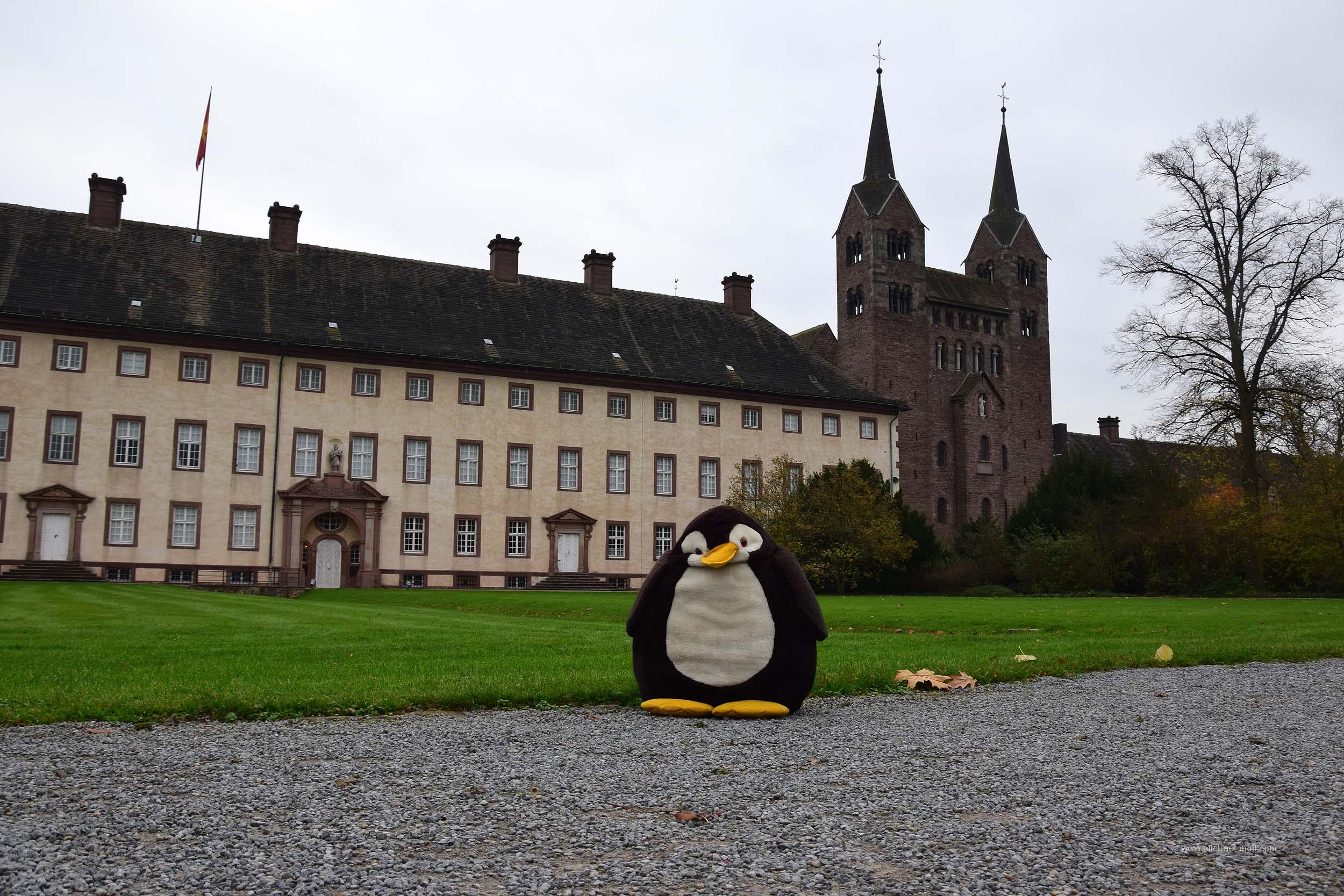 Kloster Corvey