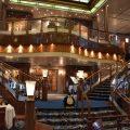 Queen Mary 2 - Britannia-Restaurant
