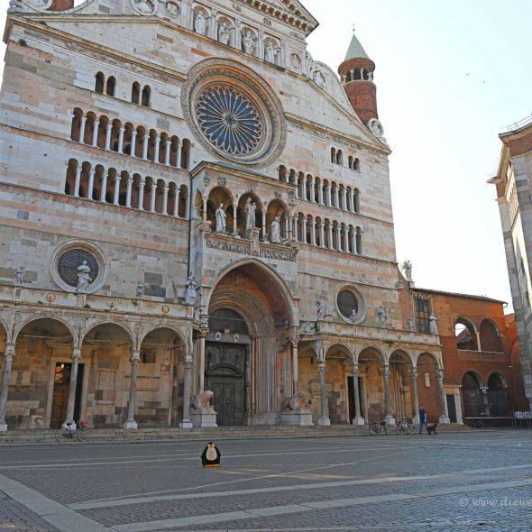 Cremona - Piazza