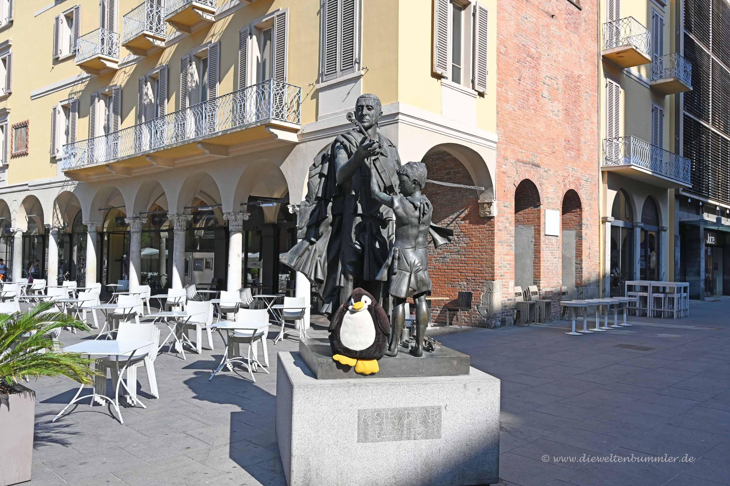Cremona - Stradivari